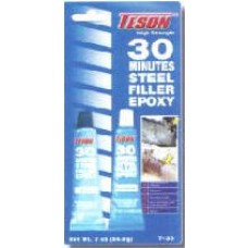TESON - T 30 MINUTES STEEL FILLER EPOXY